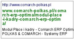 http://www.comarch-polkas.pl/comarch-erp-optima/modul-place-i-kadry-comarch-erp-optima/